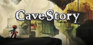 Cave Story | Game Grumps Wiki | FANDOM Powered By Wikia