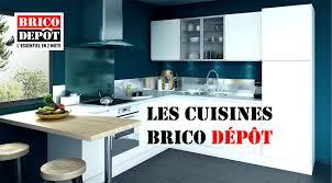 cuisine brico depot les cuisines brico dépôt le des cuisines
