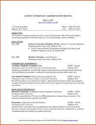 Veterinary Technician Resume Amazing Equine Management Pictures Samples Ranch 1024 X 1326