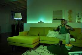 philips hue white colour ambience gu10 starter kit 3 bulbs