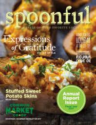 newsletter cuisine common market newsletter