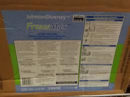 floor finish wax sealer products 5 gallon envirobox package