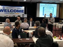 100 National Truck Center IMCs Jeff Kopenitz Speaks At Show Innovative