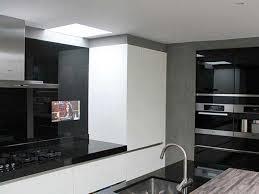 cuisine télé ad notam télé miroir pour la cuisine