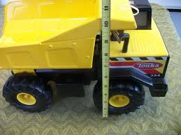 Tonka Classic Steel Mighty Dump Truck 354 Item#90691 3 | EBay Antique Tonka Trucks Best 2000 Decor Ideas 58268 Mammoth Dump Truck From Gadawgsred Showroom Custom Tamiya 1 Cheap Utility Bodies Find Deals On You Can Still Buy Steel Toy Trucks Doobybraincom 1970s Vintage Tonka Toy Metal Dump Truck Metal Toys Find Deals On Line At D Retro Quarry Toy Sense Kustom Make 1970s Truck Steel Classics Costco Uk Found The Pegs Monster Collection Youtube