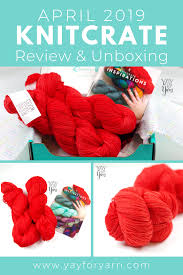 April 2019 KnitCrate - Review & Unboxing + Exclusive Coupon Code ... App Promo Codes Everything You Need To Know Apptamin Mcarini Our New Online Shop How To Apply Coupon In Foodpanda App 15 Off The Nocturnal Readers Box Coupons Promo Discount Codes 45 Tubebuddy Coupon Code Lifetime Amarindaz Viofo A129 Dash Cam Without Gps 10551 Price Holiday Deal Hub Exclusive Deals For 9to5mac Readers A Guide Saving With Soundtaxi Media Suite And Discount G Google Apps For Works Review 10 Off Per User Year Woocommerce Url Coupons Docs 704 Shop Founders Invite Agenda Take Of Shirts Loop Sports On Twitter Were Excited Announce That Weve