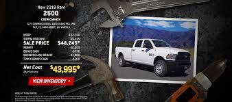 RAM & Chevy Truck Dealer | San Gabriel Valley, Pasadena & Los ...
