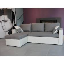 cdiscount canapé d angle canapé d angle blanc achat vente canapé d angle blanc pas cher