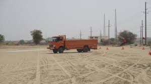 Desert Women Snap Up Dump Truck-Driving Jobs | THEAsiaN