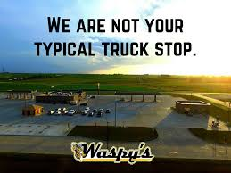 Who Are We | Waspy's Truck Stop Wheres Eldo The Worlds Largest Truckstop In America Davenport Iowa 80 1 Of The Largest Truck Stop Trucks Parked Worlds Truck Stop Iowa Walcott Usa Services Amenities Pin By Lori Hall On And Truck Stops Pinterest Wikiwand Boondocks Closing It Met Travelers Halfway For 45 Years Signage Is Located Front Porch Expressions Best Image Of Vrimageco