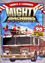 MIGHTY MACHINE: LIGHTS Ladders NEW! DVD, FREE SHIP! CHILDRENS ,Fire ... Caterpillar Cstruction Vehicles Mighty Machines For Kids Sandi Pointe Virtual Library Of Collections The Great Big Book Jean Coppendale Ian Graham Tow Truck Uses Of Youtube In Pics Classicoldsongme Guy Those Magnificent Mighty Machines Driving Trucks Children 1 Hour Compilation Community Events Media Becker Bros Making A Road Fire And Baby Boy Gift Basket Lavish Matchbox On Mission Mbx Mighty Machines Cars Trucks Heroic Rescue Used Questions Answers