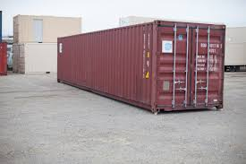 100 Shipping Containers California TRACY Storage Midstate