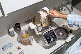 electroménager petit test de ces robots qui savent cuisiner pour