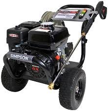 Amazon.com : Simpson Cleaning PS3228-S 3300 PSI At 2.5 GPM Gas ...