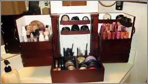 Mesmerizing Countertop Makeup Organizers 45 In Best Interior