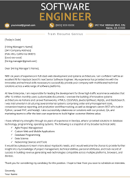 Software Engineer Cover Letter Example & Writing Tips | Resume Genius Simply Professional Resume Template 2018 Free Builder Online Enhancvcom Pharmacist Sample Writing Tips Genius Novorsum Alternatives And Similar Websites Apps 6 Tools To Help Revamp Your Officeninjas 10 Real Marketing Examples That Got People Hired At Nike On Twitter The Inrmediate Rsum Is Optimised For Learn About Rumes Smart Bold Job Search Business Analyst Example Guide What The Best Website Create A Creative Resume Quora Heres How Create Standout Administrative Assistant Formats 2019 Tacusotechco