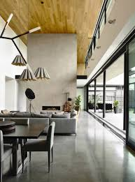 100 Interior Of Homes Stylish Concrete S For Contemporary