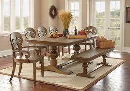 Grayson 6 Pc Dining Room Set