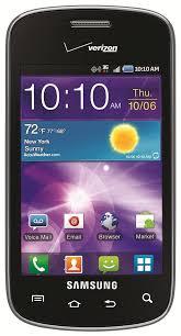 Samsung Illusion SCH i110PP Android Smartphone for Verizon PREPAID