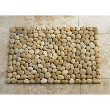 Home Decor Southaven Ms by Decorating River Stone Mats By Vivaterra Ideas For Home
