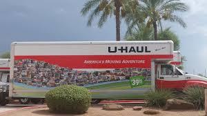 100 26 Ft Truck UHaul Ft Moving My UHaul StoryMy UHaul Story