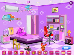 Barbie Living Room Furniture Set by My Lovely Pink Barbie Bedroom 11 New Room Setting Games