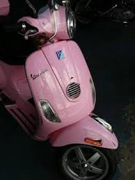 2009 Vespa LX150 For Sale In Columbus GA