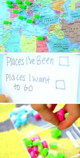 Easy Crafts For Teenage Girls To Do Projects Teenagers Bedroom Places I Want Go Map Click
