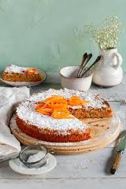 karottenkuchen so saftig wird er nur ohne mehl