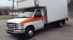 2009 FORD E450 POWER STROKE TURBO DIESEL CUTAWAY BOX VAN WITH ATTIC ... 2005 Ford F450 Box Van Diesel V8 Used Commercial Van Sale Maryland Built For The Tough Access Jobsites Trucks Ford E450 Doc Bailey Where To Purchase Truck Parts Your Uhaul My 2017 Low Floor Shuttle 122 Wc Rohrer Bus 2006 Econoline 18ft For Salesuper Cleandiesel Used Eseries Cutaway 16 Rwd Light Cargo 1996 Box Truck Damagedmb2780 Auction Municibid 2000 Super Duty Box Truck Item Ed9679 2016 In California Sale Michael Bryan Auto Brokers Dealer 30998