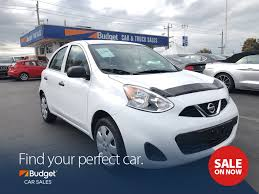 View Nissan | Vancouver Used Car, Truck And SUV | Budget Car Sales