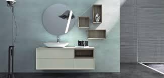 aufsatzwaschbecken mit einer waschtischplatte auf maß bad