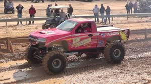 100 Mud Racing Trucks Mud Race 2016 YouTube