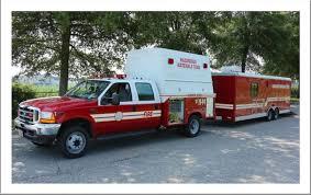100 Truck Accessory Center Moyock Virginia Beach Fire Department