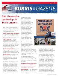 Burris Gazette Summer 2015 R1 By Maggie Owens - Issuu The Burris Logistics Elkton Team Clipzuicom Enid Company Leading The Trucking Industry In Safety Recognition Competitors Revenue And Employees Owler Company Sc Truck Driver Shortages Push Companies To Seek Younger Candidates Gazette July 2017 By Maggie Owens Issuu Trucking With Teresting Names Truckersreportcom Food 1016 Supplydemand Chainfood Prime News Inc Driving School Job Asset Based Solutions Cousins Bnsf Hirail Semi 05 Peterbilt 51ft Stepdeck Trl For Sale Mcer Transportation Burris Gazette