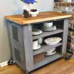 Cheap And Easy Kitchen Island Ideas by Cheap Diy Kitchen Island Ideas
