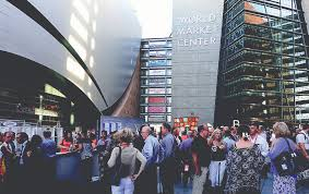 International Market Centers LP Events
