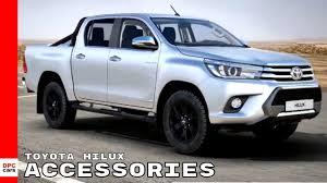 100 Truck Accessories.com Toyota Hilux Accessories 2019