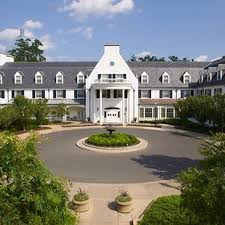 The Nittany Lion Inn In State College