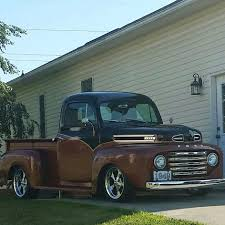 49 Ford | Ford Trucks | Pinterest | Ford, Ford Trucks And Cars 4x4 F150 Mountain Bedside Vinyl Decal Ford Truck 082017 Roe Find Of The Week 1951 Ford F1 Marmherrington Ranger Big Truck Envy Chucks F7 Coleman Enthusiasts Forums 1949 To For Sale On Classiccarscom For Panel Pick Up Meadow Green And Vintage Trucks Rodcitygarage Hot Rod Network Wheels Yogi Bear 2 Car Set 64 Gmc 49 Pickup Fine Line Interiors Mike Newhard Dons Old Page Trucks Pinterest Cars