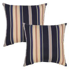 Oversized Throw Pillows Canada by Bombay Outdoors Outdoor Pillows Outdoor Cushions The Home Depot