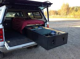 Truck Bed Storage Black — Stephenglassman Studio Decor : Advantages ... Magnificent Truck Bed Drawers 1 Store N Pull Tacurongcom How To Install A Storage System Pinterest Bed Diy Custom Rod Holder The Hull Truth Boating And 8 Homemade Truck Bed Wside Tool Boxes Over Head Trolly Lp Gas Tank Simple Dog Crate Best For Pickup Beds Soft Plastic Homemade Camping Truck Storage Sleeping Platform Theres Slide Trend Thin Under 12 With Additional Coat Rack Tools Equipment Contractor Built Youtube Images Collection Of Irhimgurcom Diy Homemade Camper Tent Plans Diy Trucks Accsories