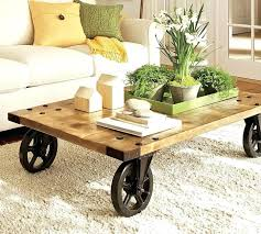 Rustic Style Furniture Country Living Room Set Up Coffee Table Wheels Mancos