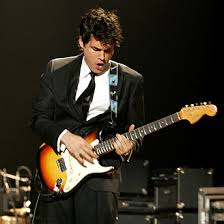 About John Mayer Gear