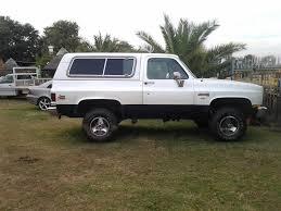 1985 Chevrolet Blazer | Junk Mail