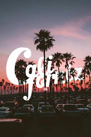 Tumblr Cali California Love Sweet Vintage West Coast