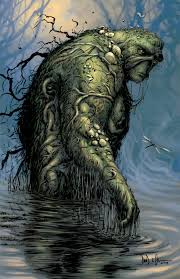 Halloween Monster List Wiki by Image Swamp Thing Lead Jpg Superpower Wiki Fandom Powered By