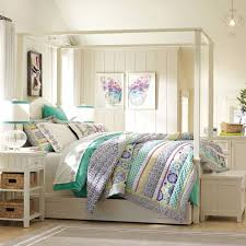 Projects Inspiration Teen Canopy Bed Beds For Girls Bedroom Sets
