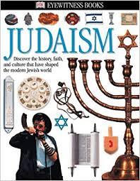 DK Eyewitness Books Judaism Publishing 0635517092400 Amazon