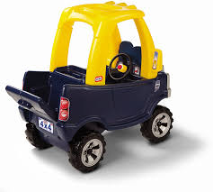 Amazon.com: Little Tikes Cozy Truck: Toys & Games Spray Rescue Fire Truck At Little Tikes Deluxe 2in1 Cozy Roadster Walmartcom Pirate Ship Kids Toy Play N Scoot Parent Push Foot To Floor Ride On Push Dump Toy Sounds 14 Tall Whats Princess Rideon Being Mvp Coupe Is The Perfect Review Family Focus Blog Free Huggies Ultra Pants Wipes Worth Over